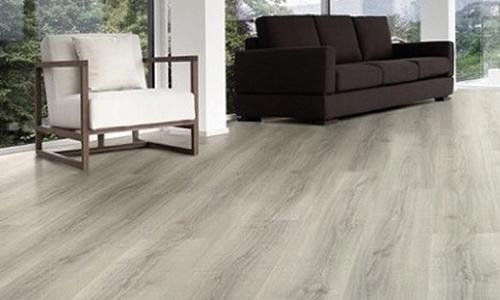 Goedkope Vloerbedekking Vinyl : ≥ goedkope betongrijs vinyl grijs zeil meter breed stoffering